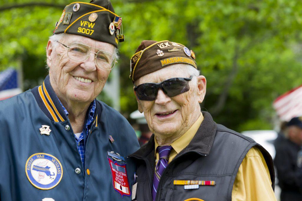 World War II Veterans Benefits | American Veterans Aid Blog