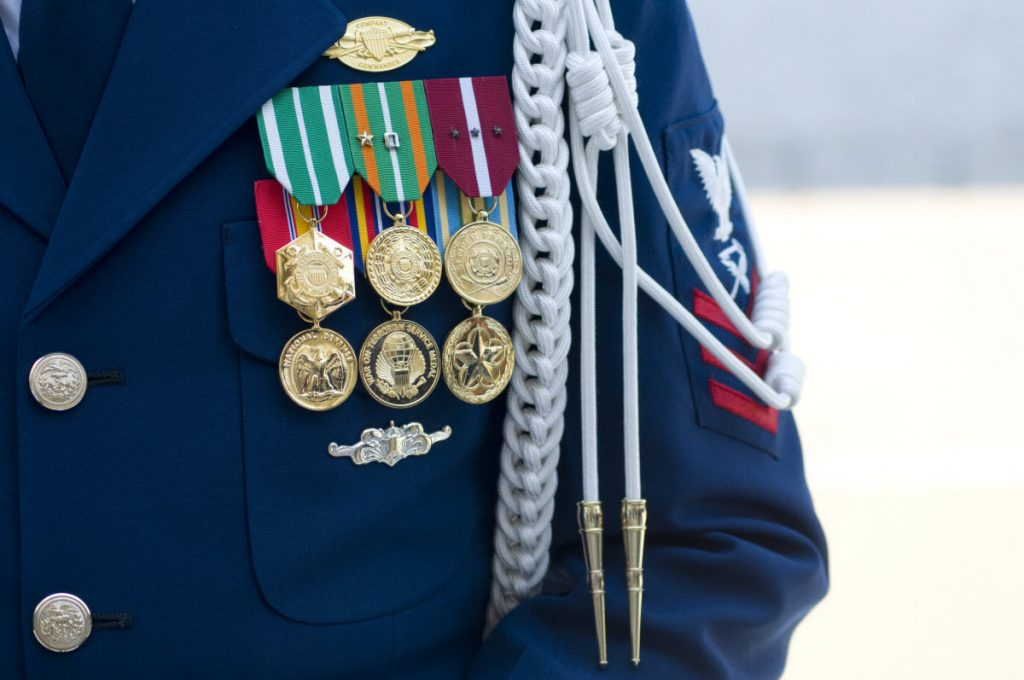 Coast Guard Veterans Benefits, Part 1 | American Veterans Aid Blog