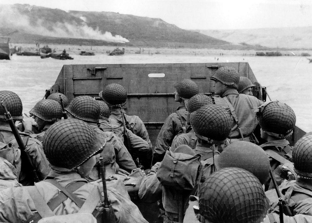 World War 2 - Omaha