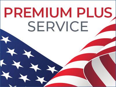 Premium II Service